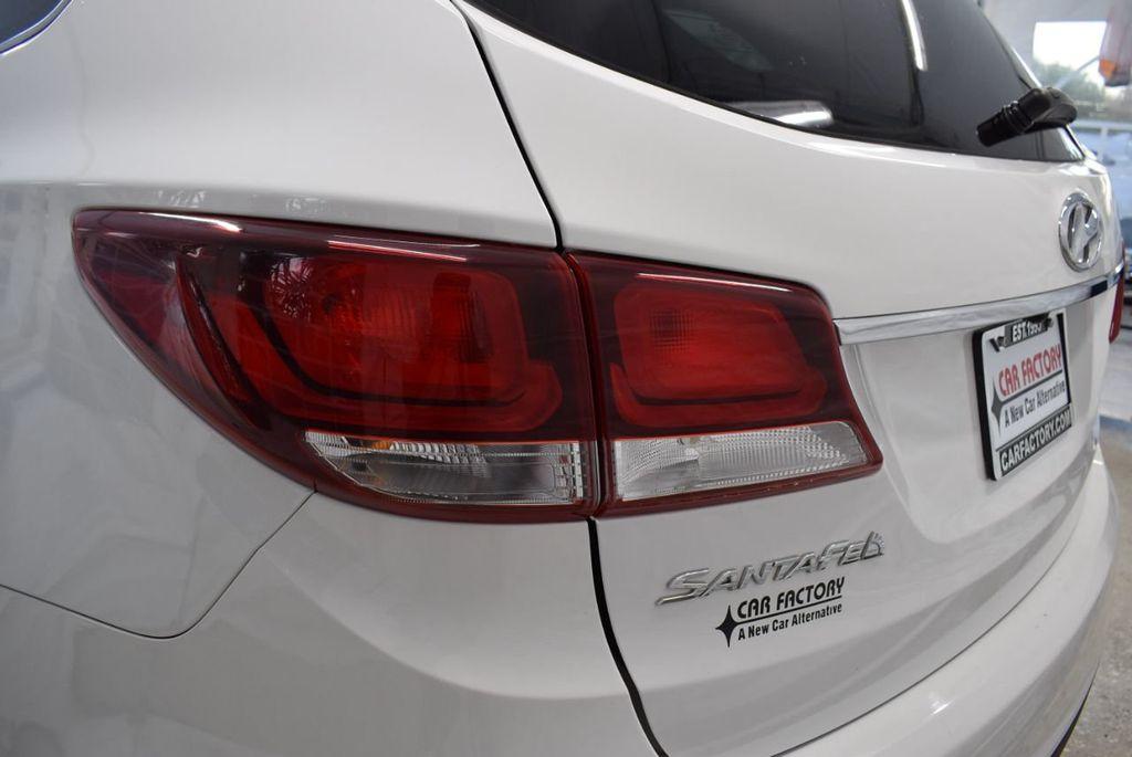 2017 Hyundai Santa Fe  - 18546205 - 6