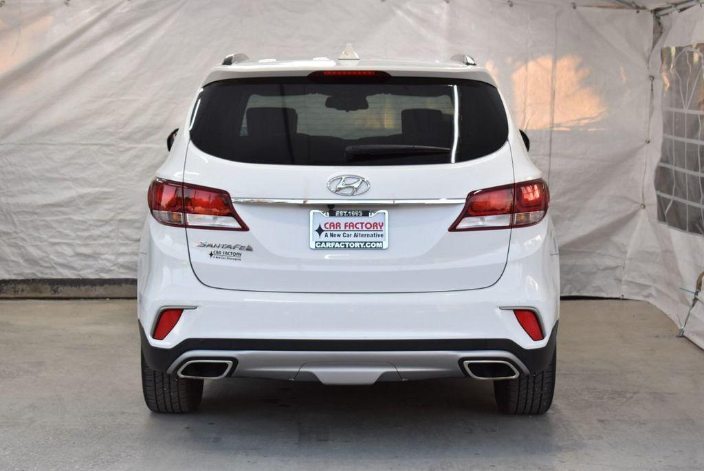 2017 Hyundai Santa Fe  - 18546205 - 7