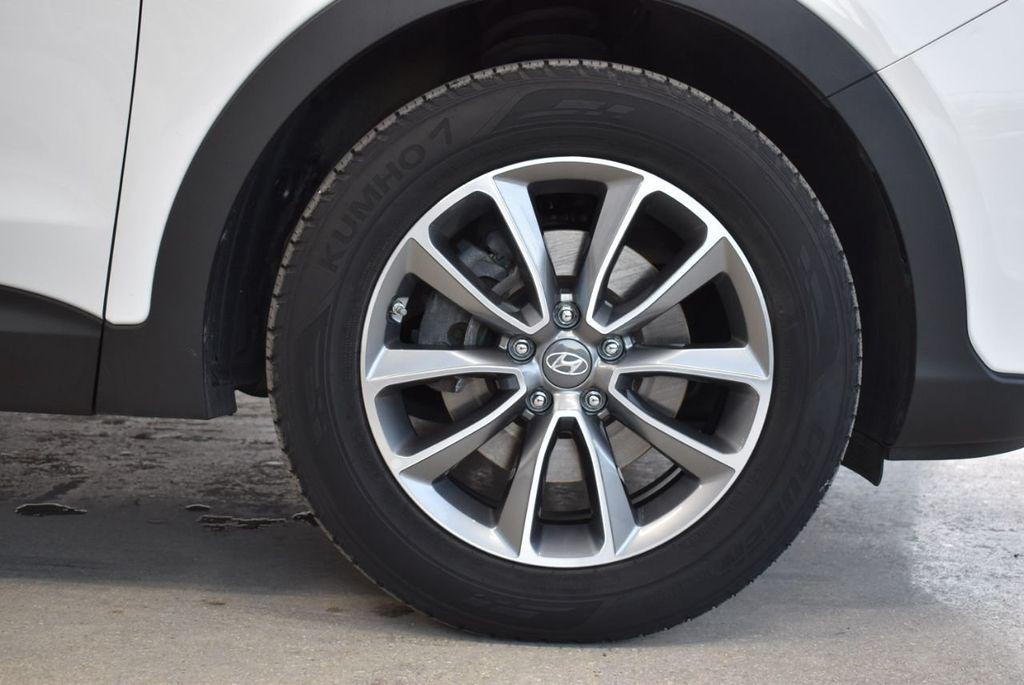 2017 Hyundai Santa Fe  - 18546205 - 8