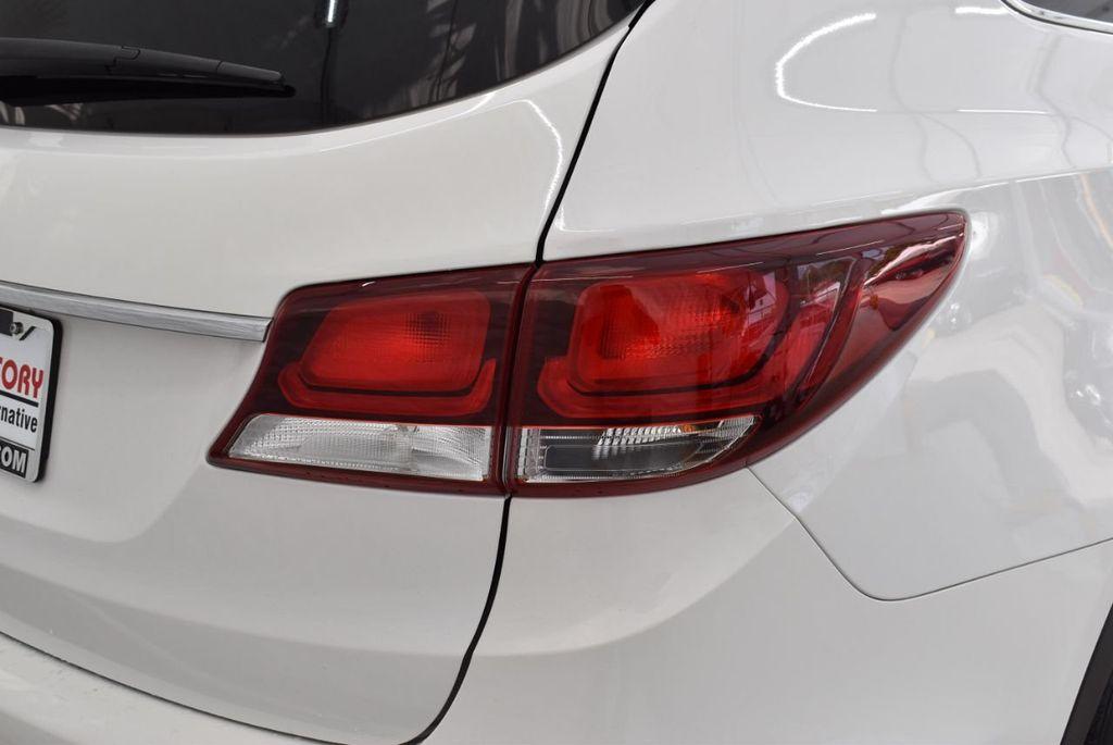 2017 Hyundai Santa Fe 6LS2 - 18432684 - 1