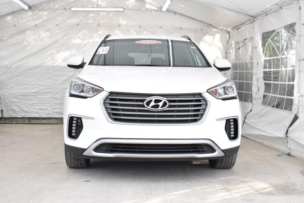 2017 Hyundai Santa Fe 6LS2 - 18432684 - 2