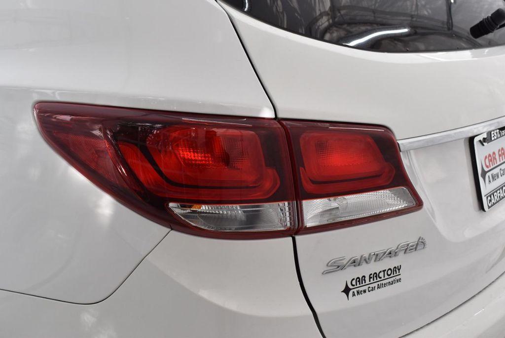 2017 Hyundai Santa Fe 6LS2 - 18432684 - 4