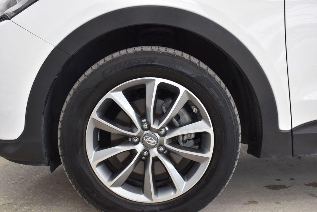 2017 Hyundai Santa Fe 6LS2 - 18432684 - 6