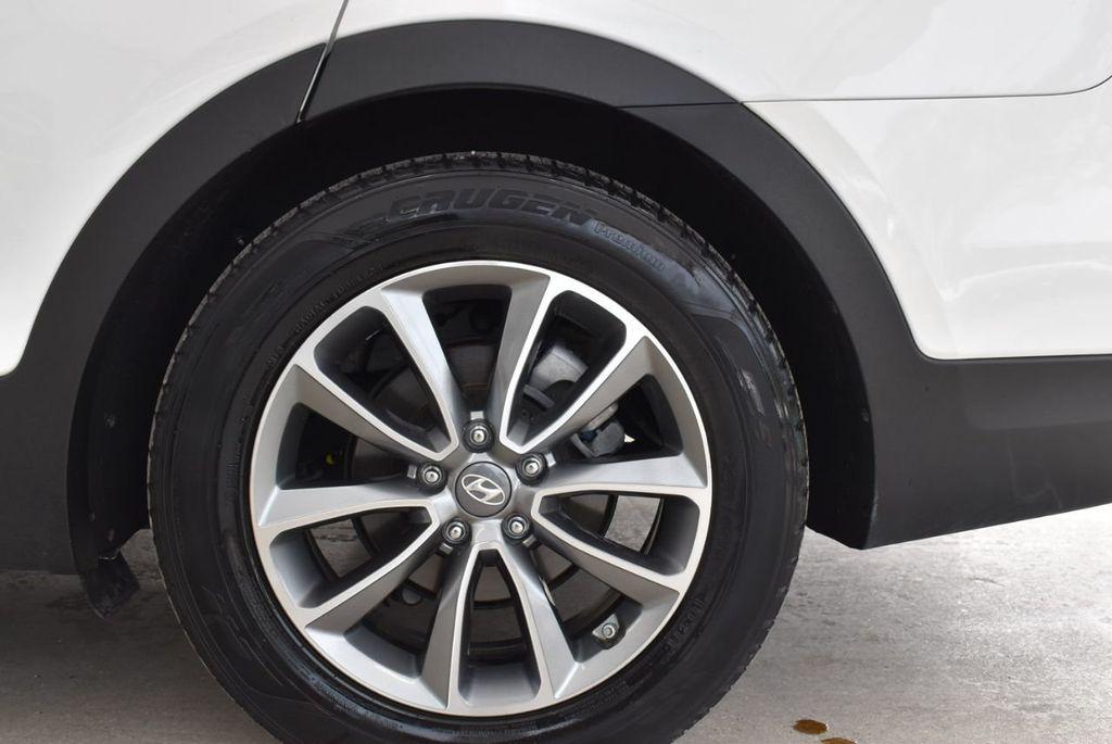 2017 Hyundai Santa Fe 6LS2 - 18432684 - 7