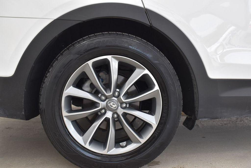 2017 Hyundai Santa Fe 6LS2 - 18432684 - 8