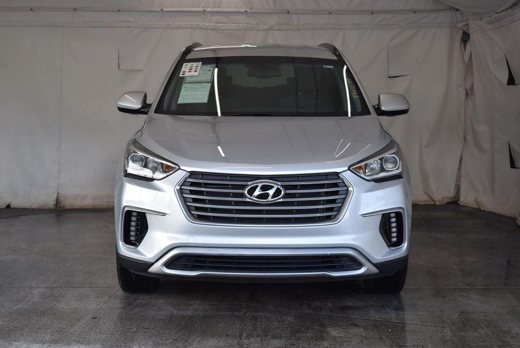 2017 Hyundai Santa Fe Limited 3.3L Automatic - 18093581 - 3
