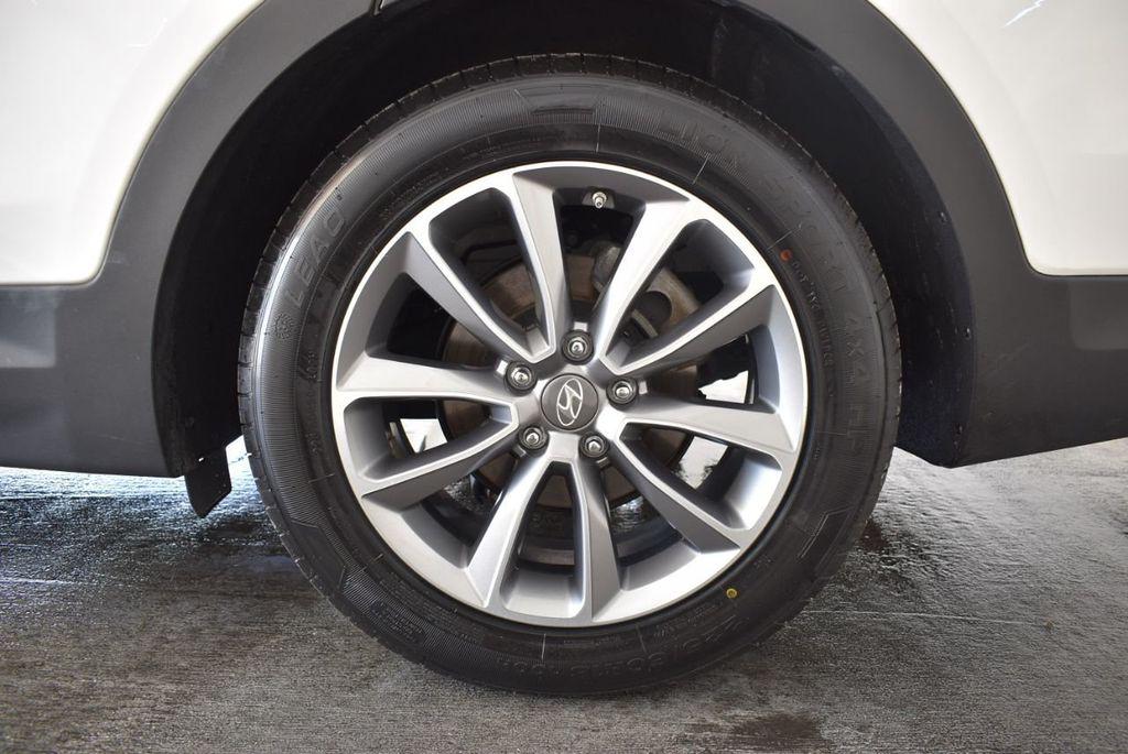 2017 Hyundai Santa Fe Limited 3.3L Automatic - 18093580 - 20