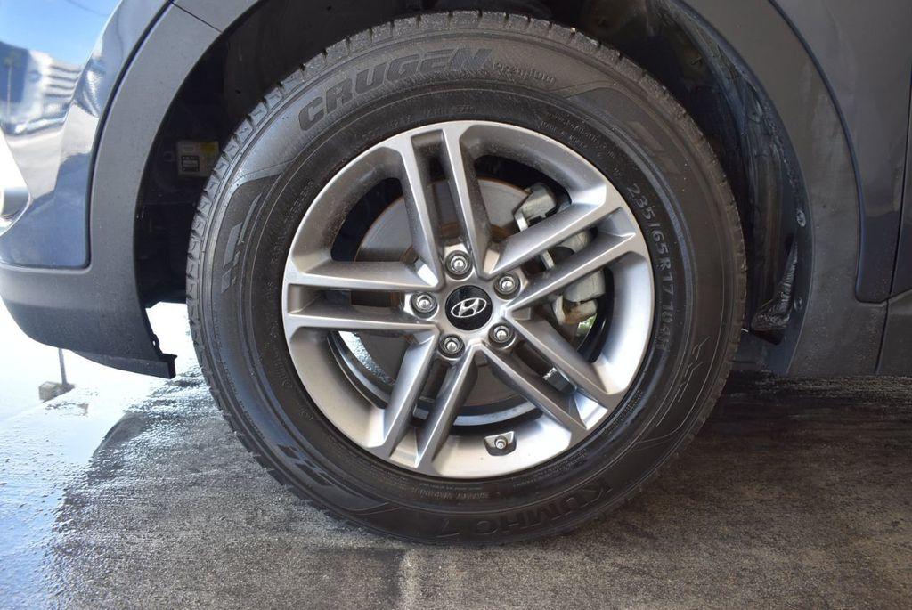 2017 Hyundai Santa Fe Sport 2.4L Automatic - 18093583 - 11