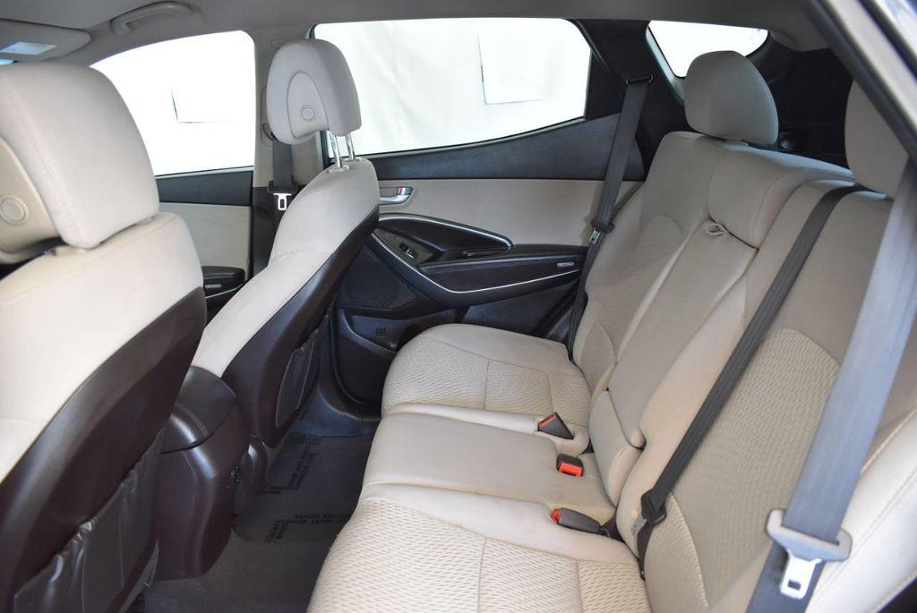2017 Hyundai Santa Fe Sport 2.4L Automatic - 18093583 - 12