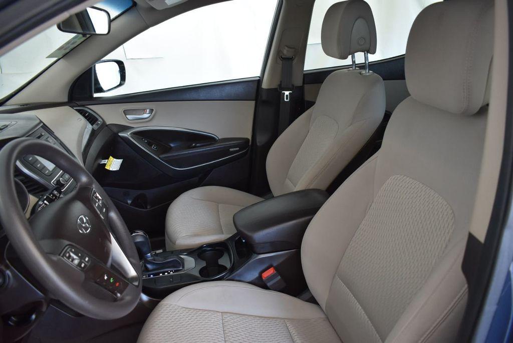 2017 Hyundai Santa Fe Sport 2.4L Automatic - 18093583 - 14