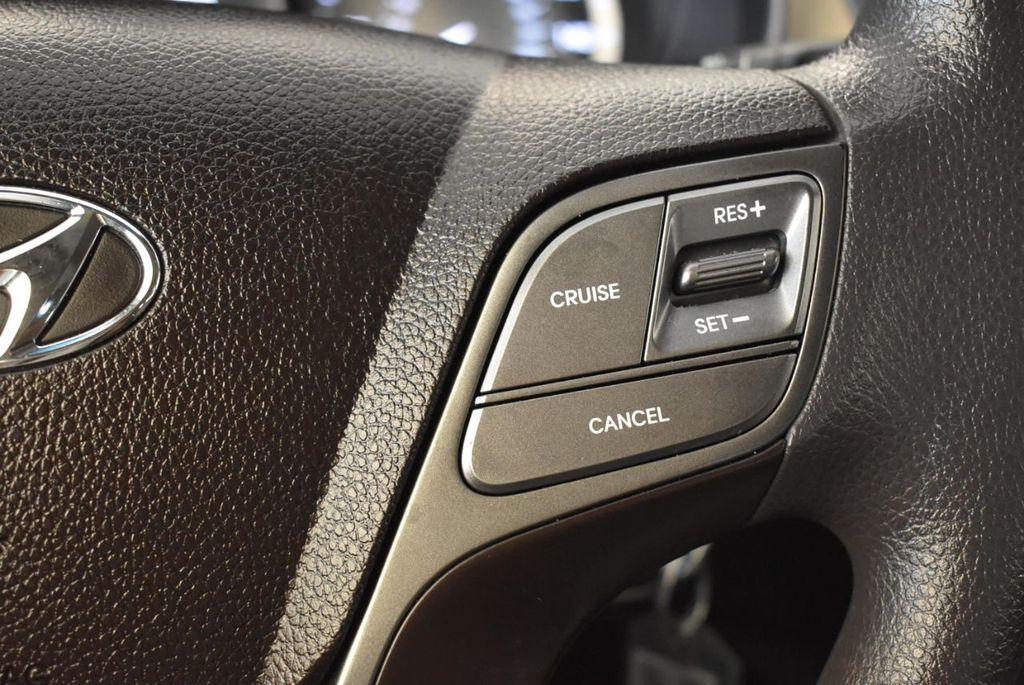 2017 Hyundai Santa Fe Sport 2.4L Automatic - 18093583 - 18