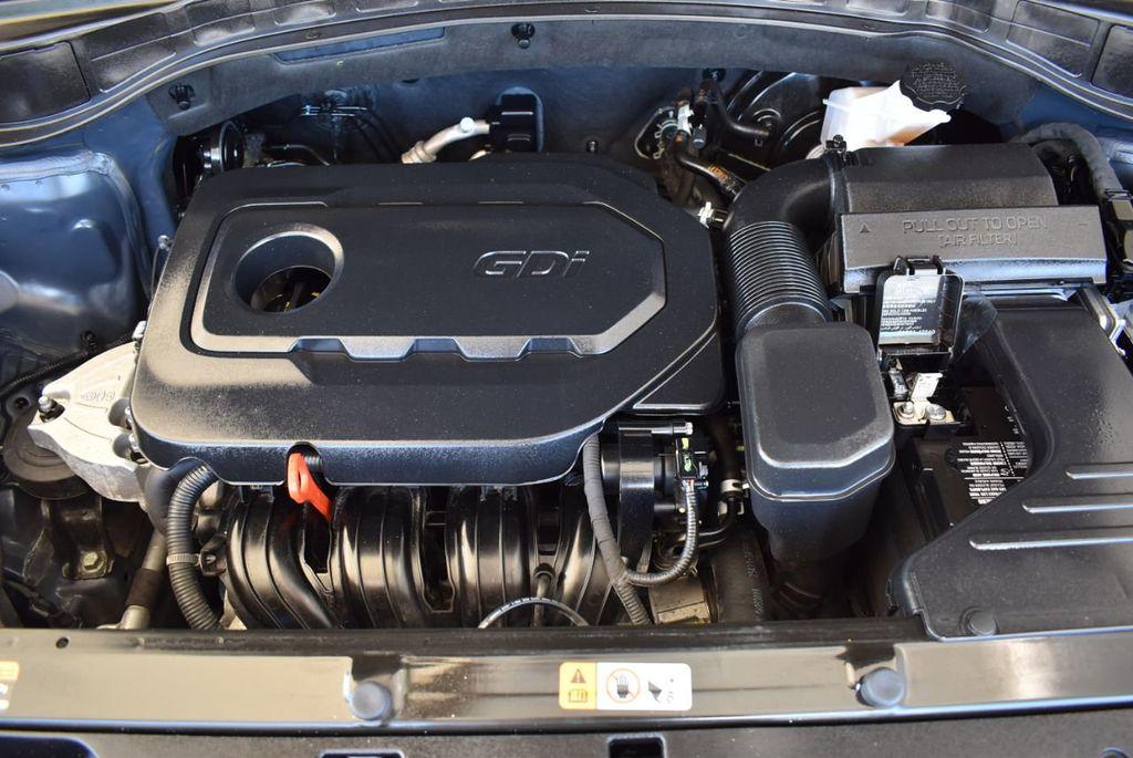 2017 Hyundai Santa Fe Sport 2.4L Automatic - 18093583 - 26