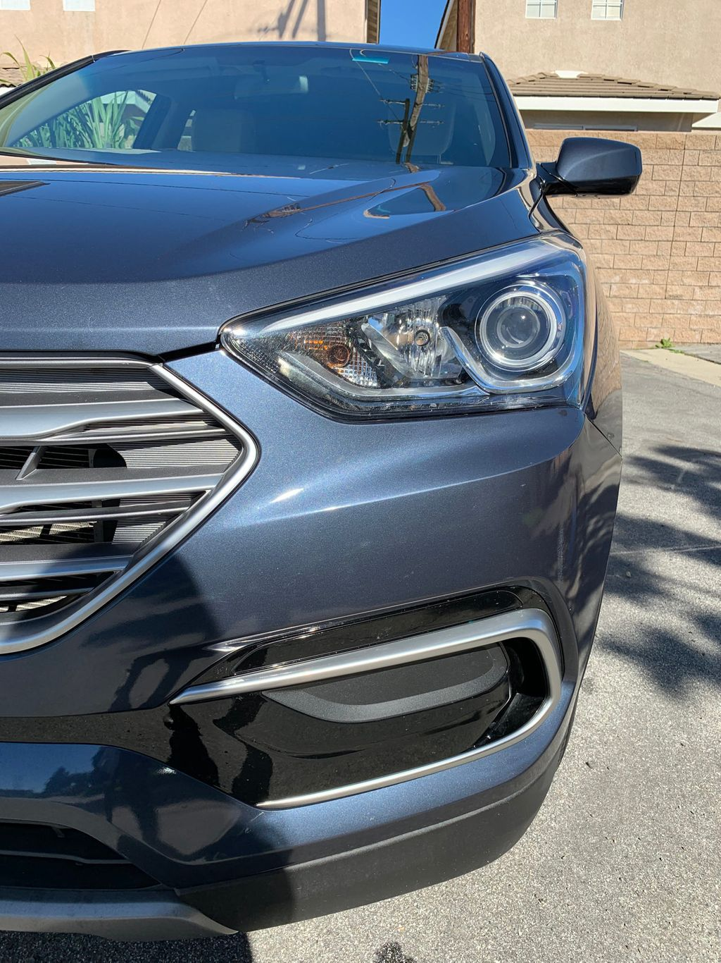 2017 Hyundai Santa Fe Sport 2.4L Automatic - 18574995 - 12