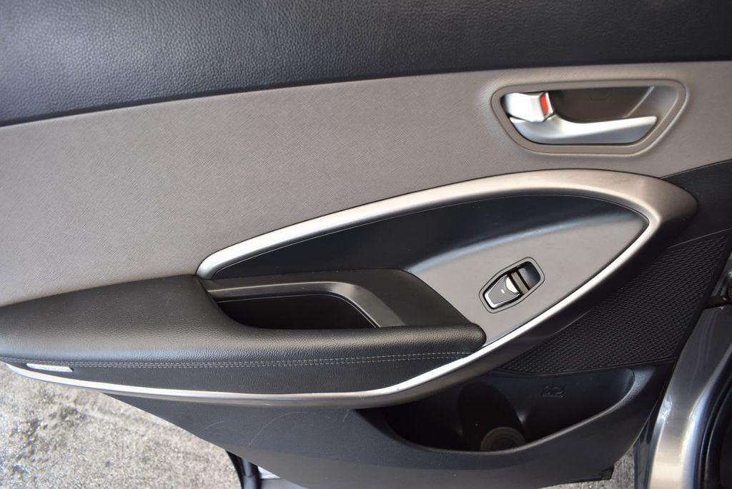 2017 Hyundai Santa Fe Sport 2.4L Automatic - 18093579 - 13
