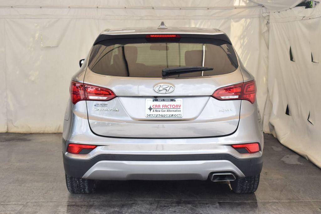 2017 Hyundai Santa Fe Sport 2.4L Automatic - 18093579 - 7