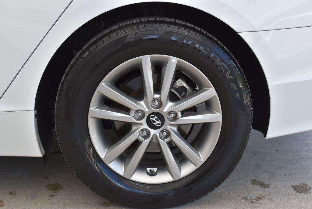 2017 Hyundai Sonata  - 18712677 - 7