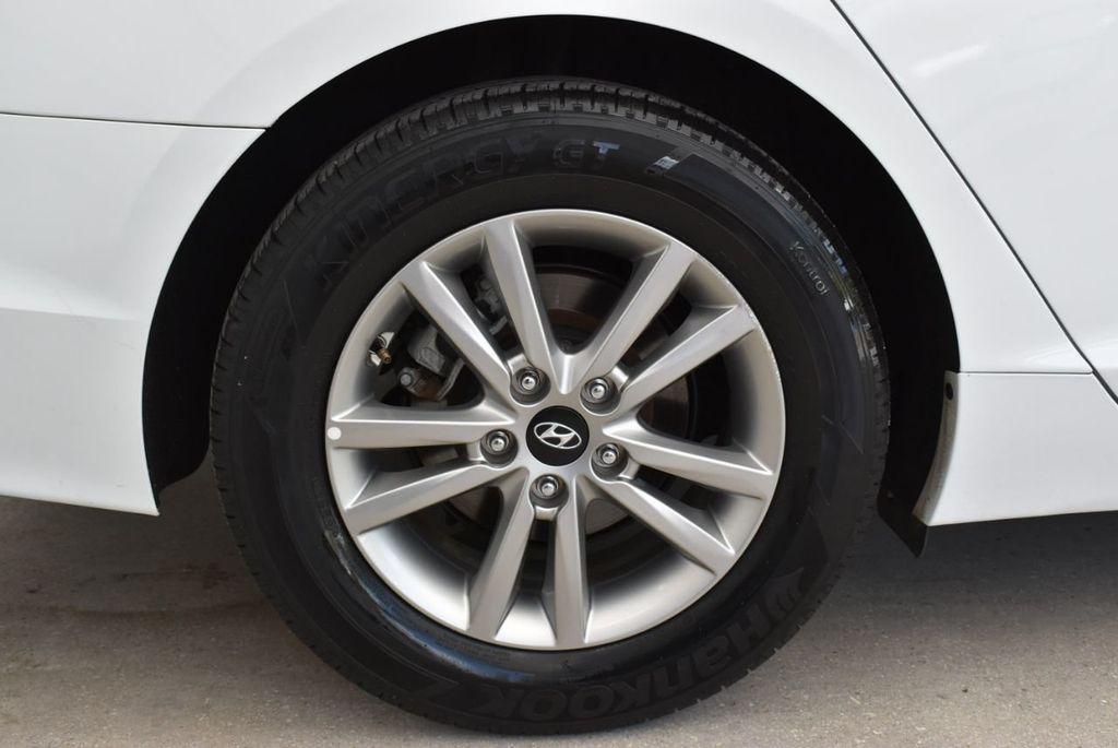 2017 Hyundai Sonata  - 18712677 - 8