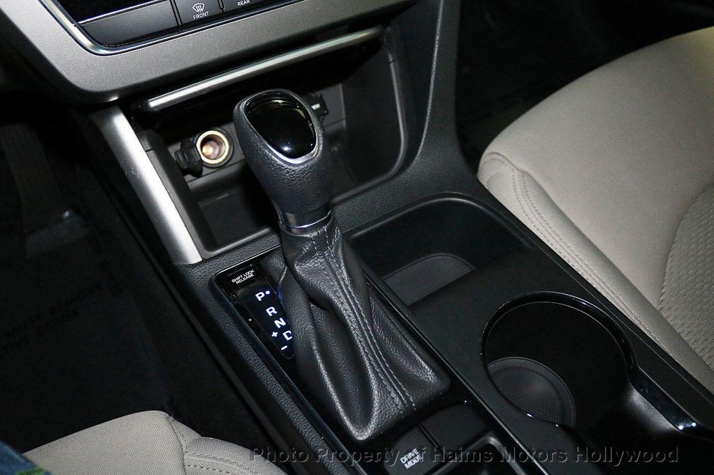 2017 Hyundai Sonata  - 18468410 - 21