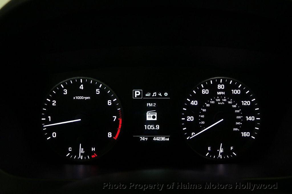 2017 Hyundai Sonata  - 18468410 - 26