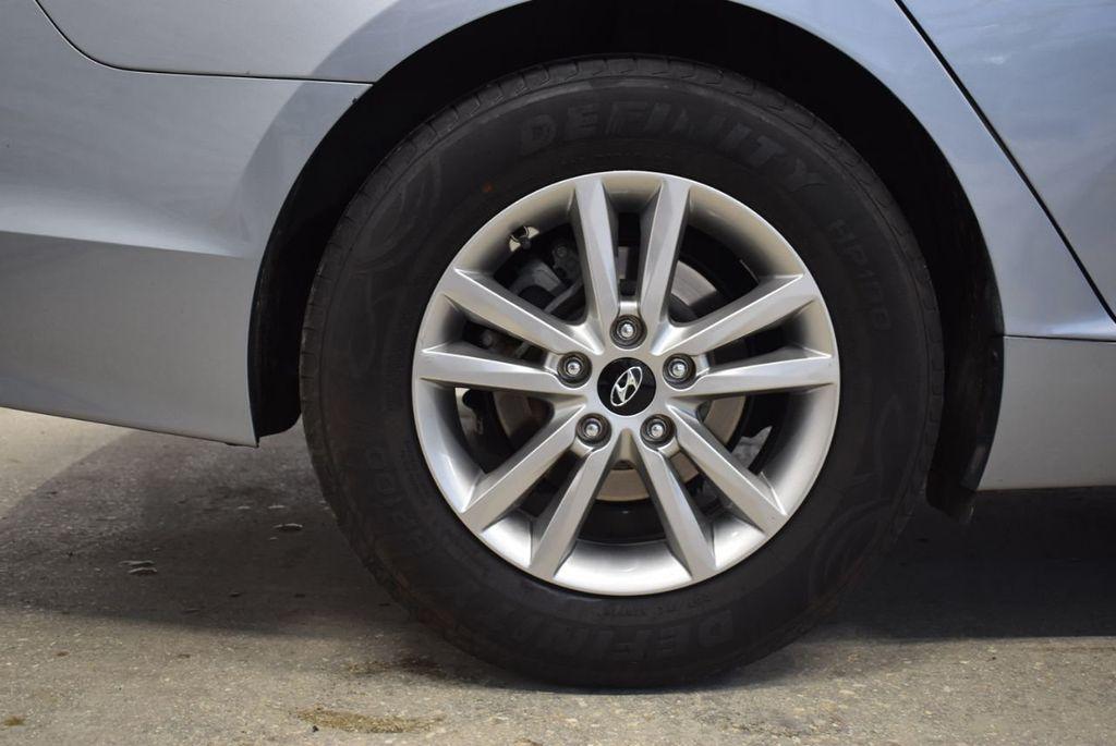 2017 Hyundai Sonata 2.4L - 18497654 - 7