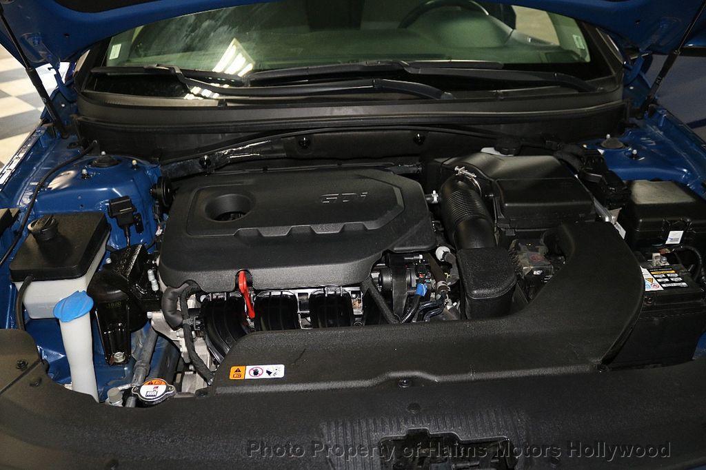 2017 Hyundai Sonata 2.4L - 18116869 - 28