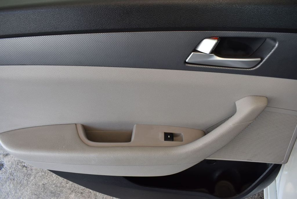 2017 Hyundai Sonata 2.4L - 18171089 - 13
