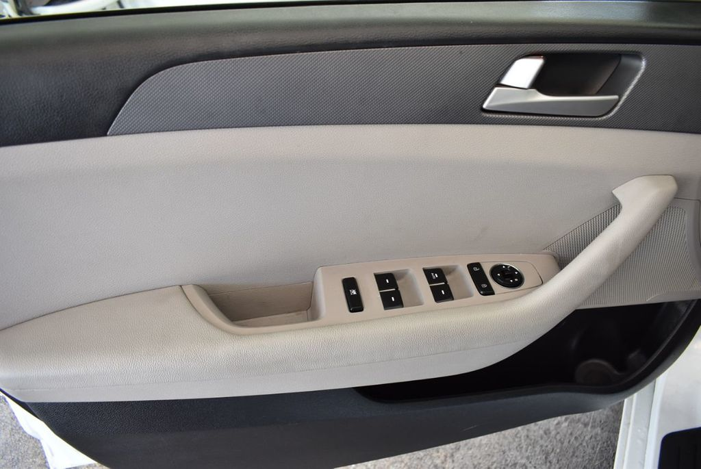 2017 Hyundai Sonata 2.4L - 18171089 - 14