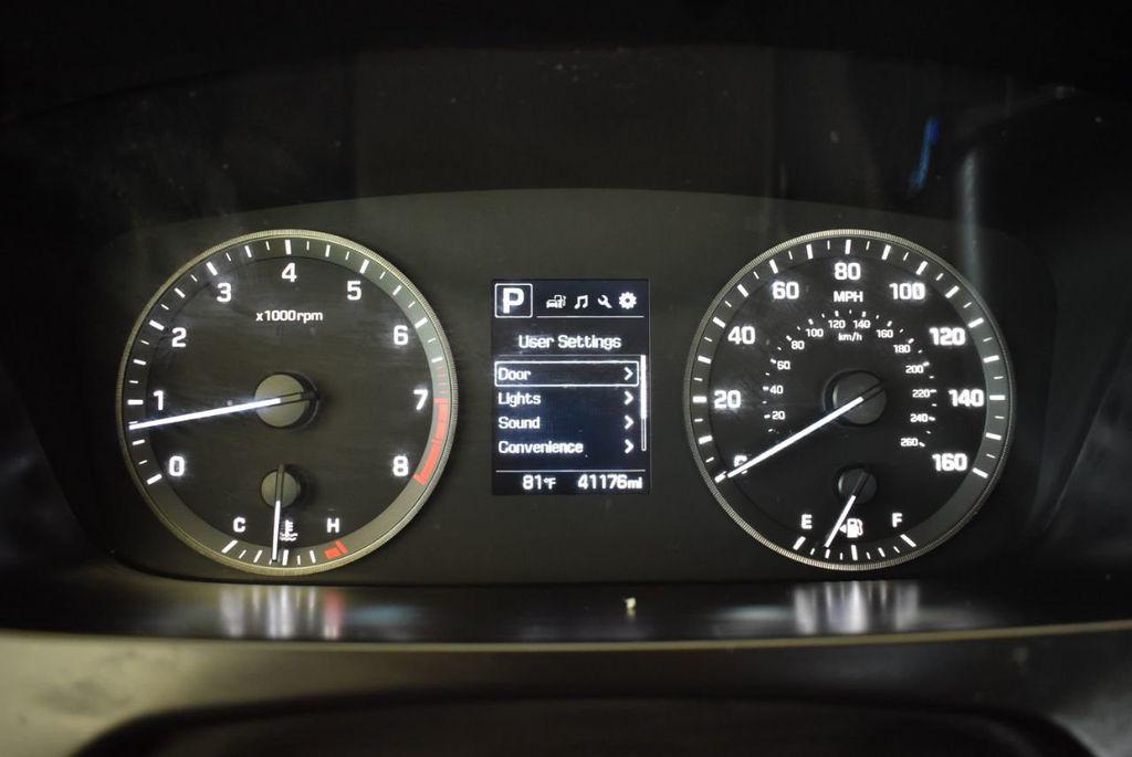 2017 Hyundai Sonata 2.4L - 18171089 - 16