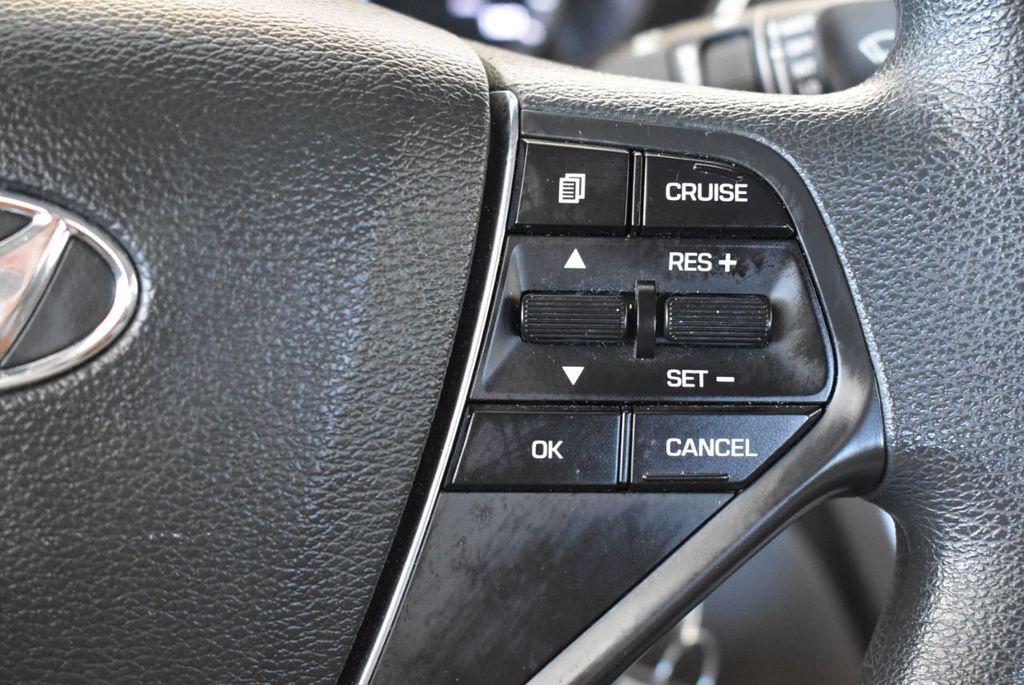 2017 Hyundai Sonata 2.4L - 18171089 - 18