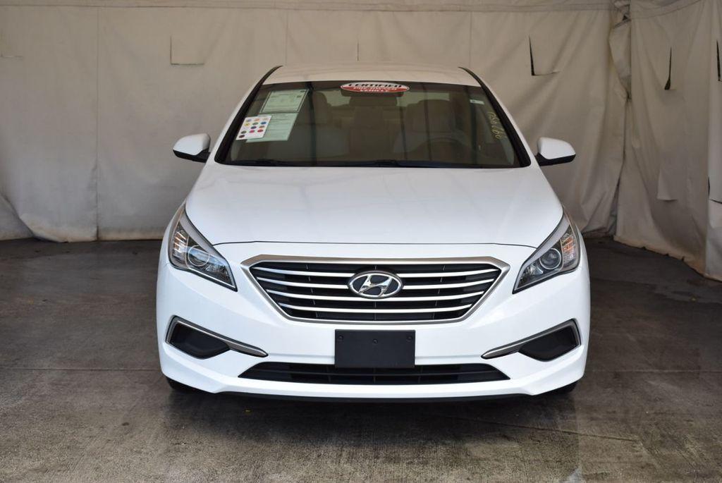 2017 Hyundai Sonata 2.4L - 18171089 - 3