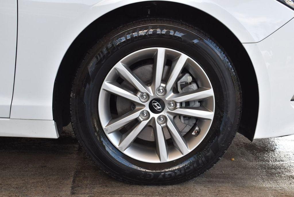 2017 Hyundai Sonata 2.4L - 18171089 - 8
