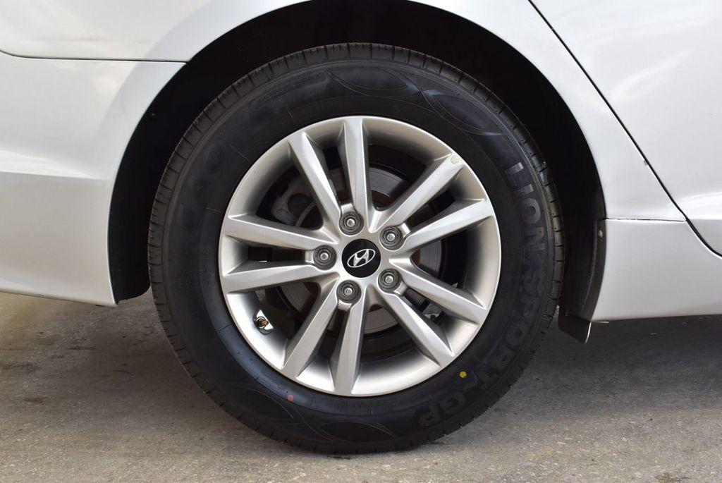 2017 Hyundai Sonata 2.4L - 18439610 - 9