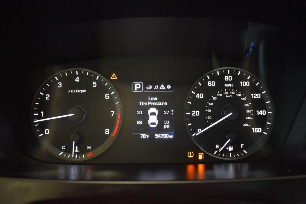 2017 Hyundai Sonata Limited 2.0T - 18211307 - 14