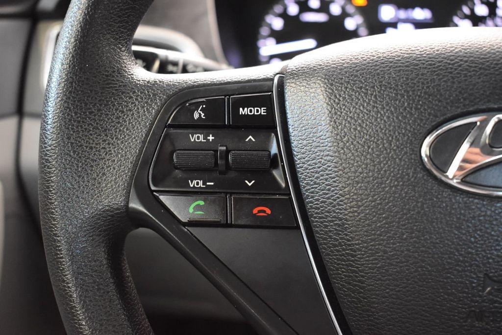 2017 Hyundai Sonata Limited 2.0T - 18211307 - 17