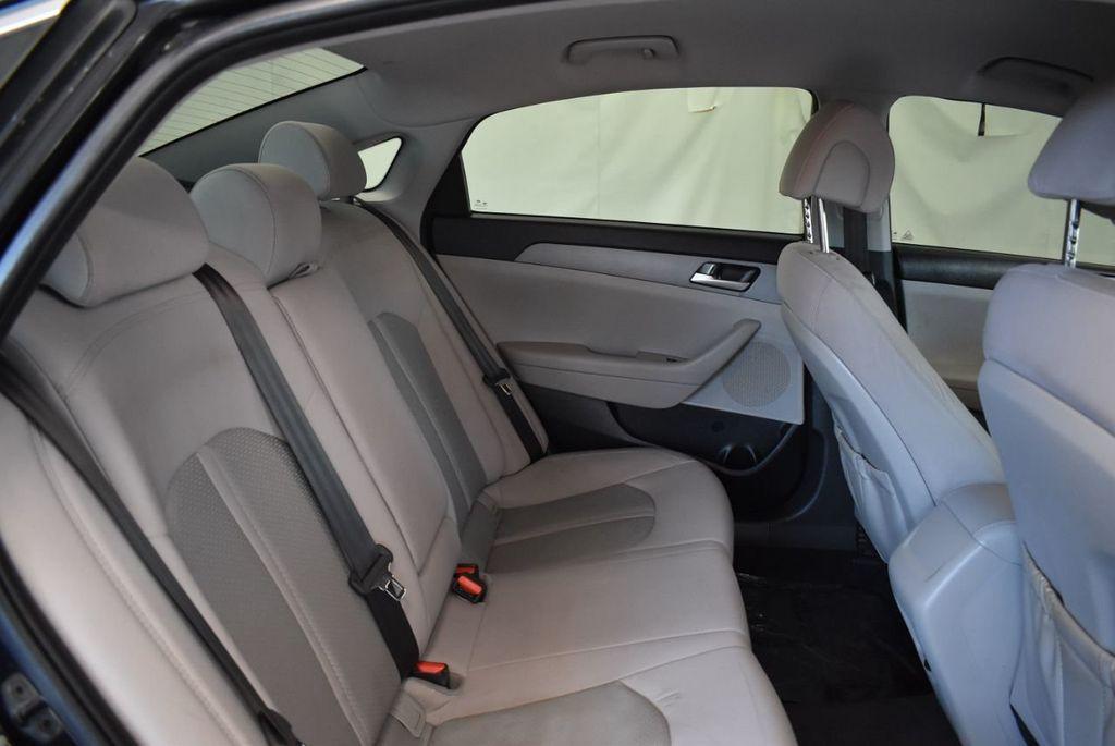 2017 Hyundai Sonata Limited 2.0T - 18211307 - 22