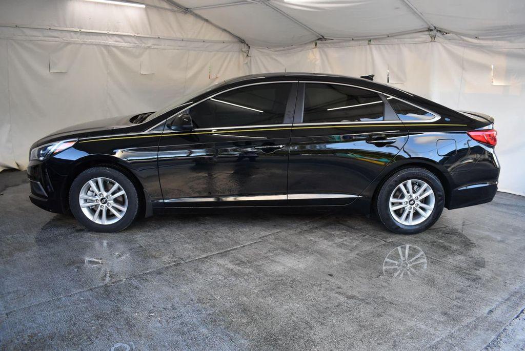 2017 Hyundai Sonata Limited 2.0T - 18211307 - 3