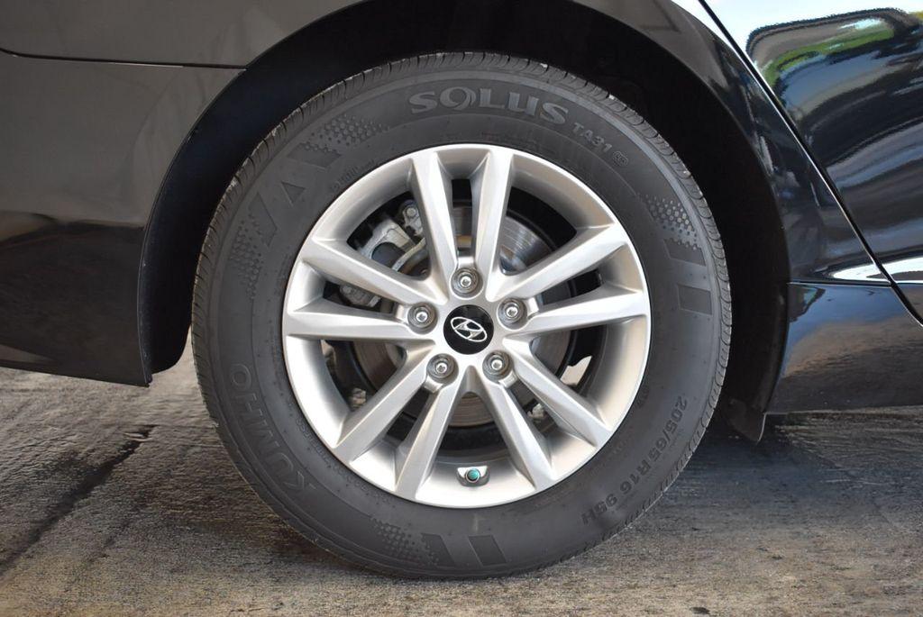 2017 Hyundai Sonata Limited 2.0T - 18211307 - 7