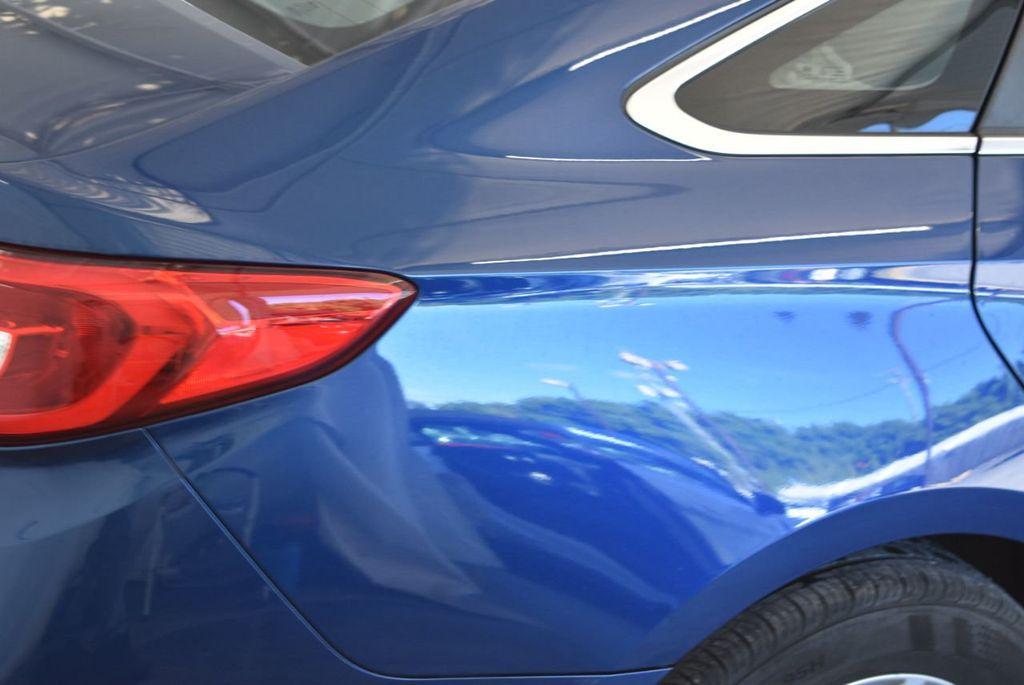 2017 Hyundai Sonata SE 2.4L - 17965854 - 5