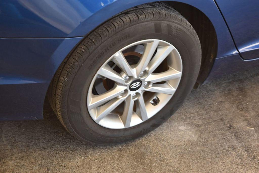 2017 Hyundai Sonata SE 2.4L - 17965854 - 6