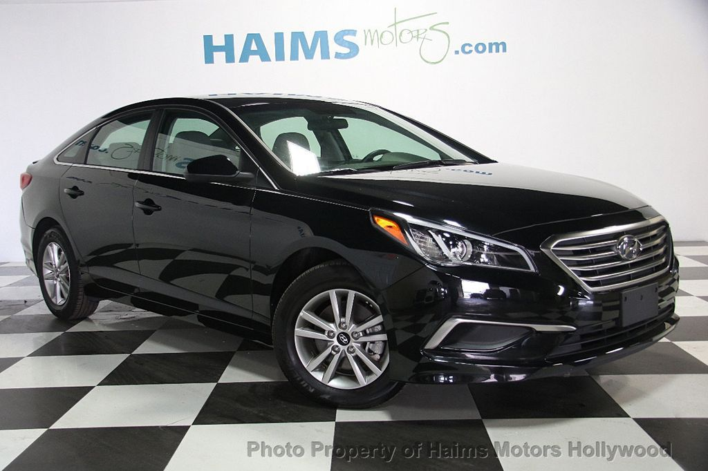 Awesome 2017 Hyundai sonata Configurations