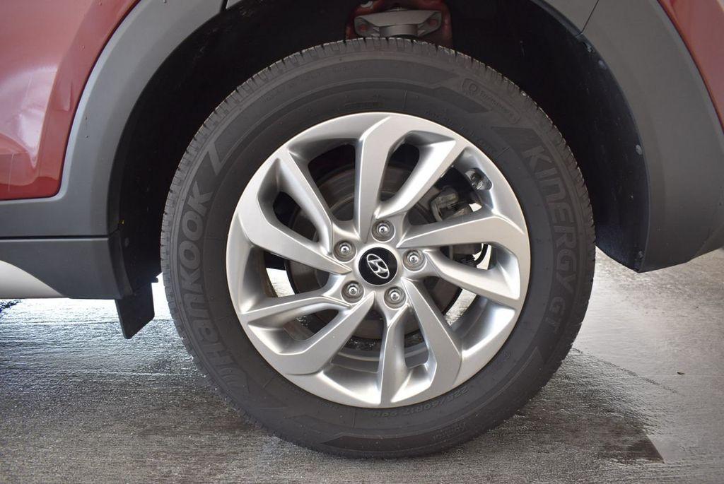 2017 Hyundai Tucson SE FWD - 18044369 - 10