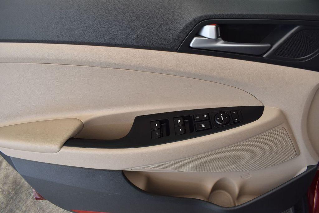 2017 Hyundai Tucson SE FWD - 18044369 - 13