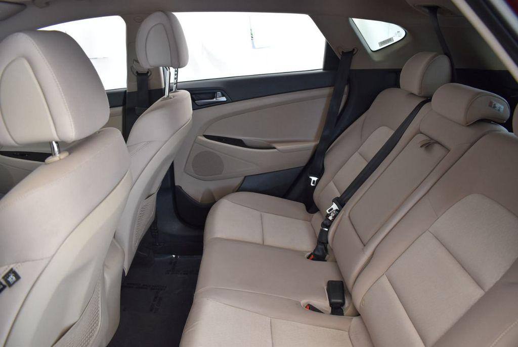 2017 Hyundai Tucson SE FWD - 18044369 - 14
