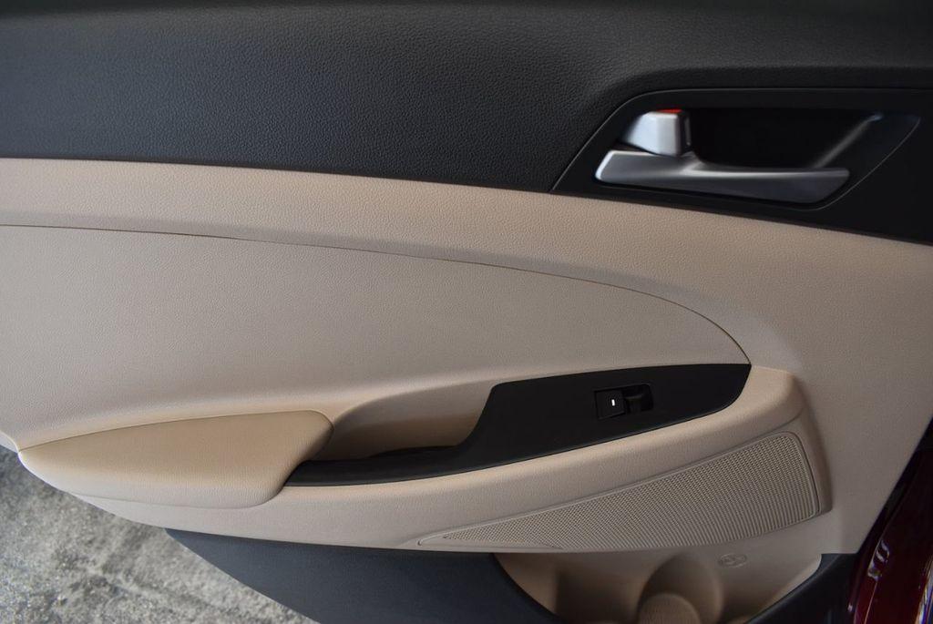 2017 Hyundai Tucson SE FWD - 18044369 - 15