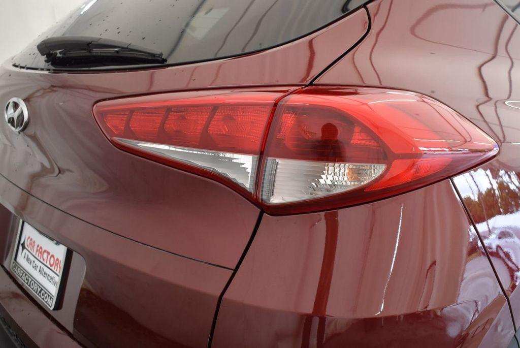 2017 Hyundai Tucson SE FWD - 18044369 - 1