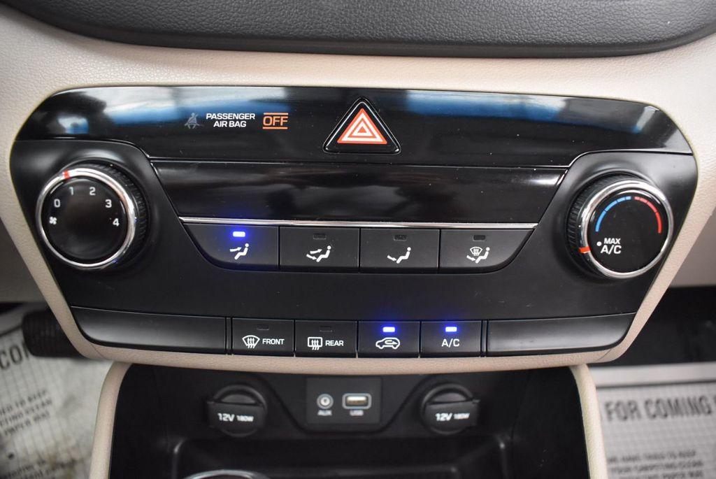 2017 Hyundai Tucson SE FWD - 18044369 - 21
