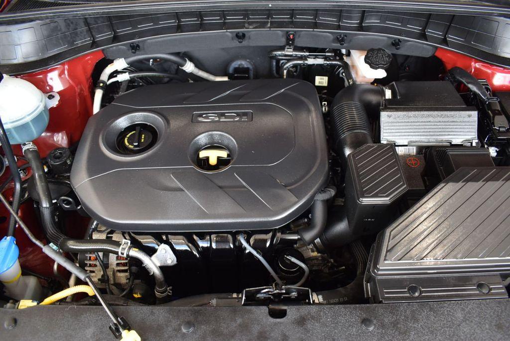 2017 Hyundai Tucson SE FWD - 18044369 - 27