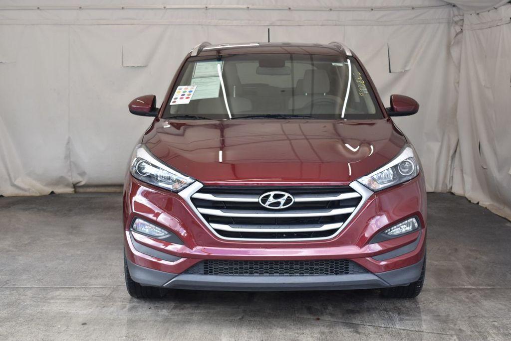 2017 Hyundai Tucson SE FWD - 18044369 - 3