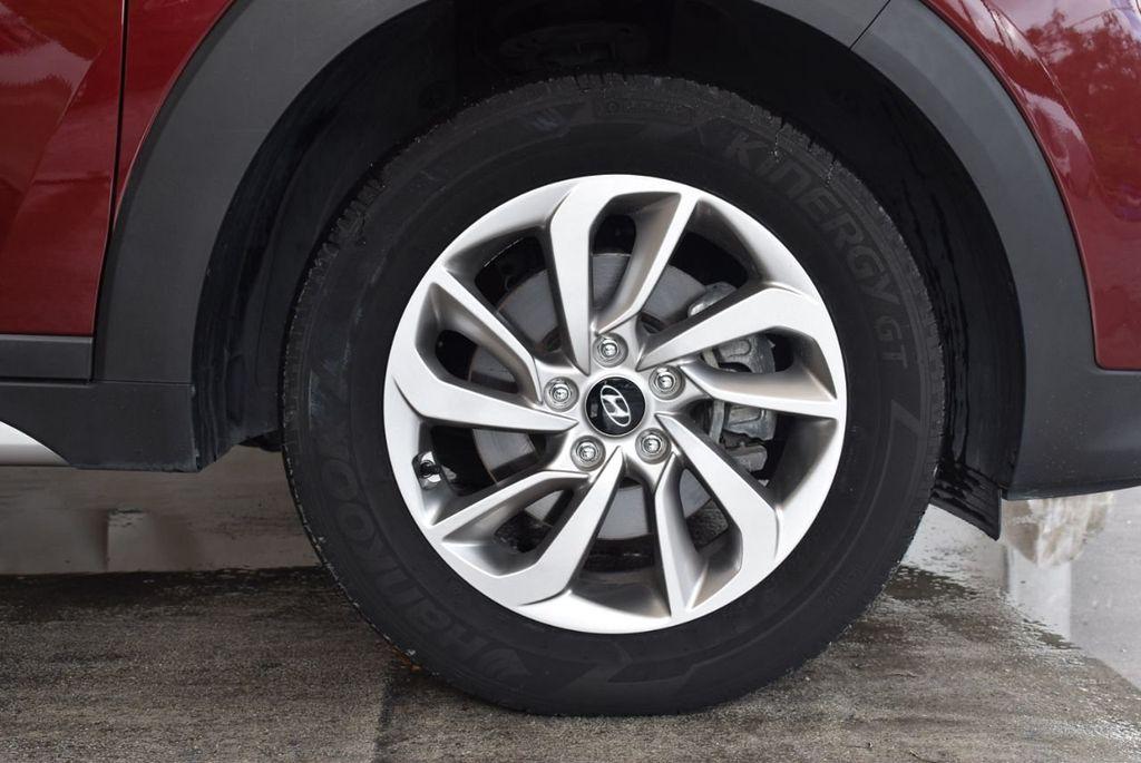2017 Hyundai Tucson SE FWD - 18044369 - 8