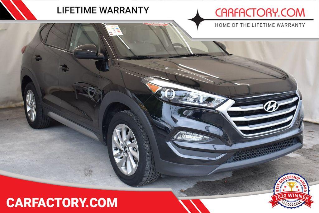 2017 Hyundai Tucson Sport FWD - 17899608 - 0